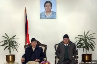 """नेपाल – भारत सीमा बैठक :""""सचिवस्तरीय वार्ताले दुबैलाई छलफलमा ल्यायो !"""""""