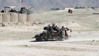 अफगानिस्तानका दुई जिल्लामा तालिबानको आक्रमण : चार प्रहरीसहित २१ जनाको मृत्यु