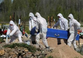 बुटवल  : 'रुपन्देही र अर्घाखाँचीका २ संक्रमितको मृत्यु'