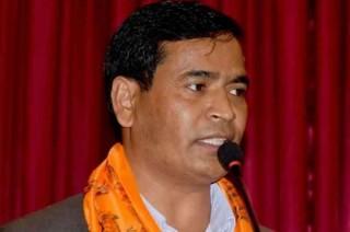 कर्णाली प्रदेश सरकार :  ' मुख्यमन्त्री विरुद्ध अविश्वासको प्रस्ताव दर्ता'