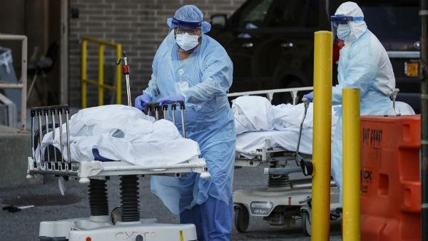 चितवन : ' दुई कोरोना संक्रमितको मृत्यु'