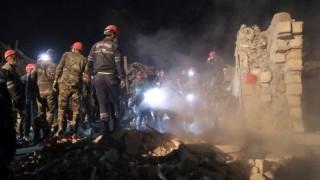 अर्मेनिया र अजरबैजानबिच युद्धविराम सम्बन्धी नयाँ सम्झौता