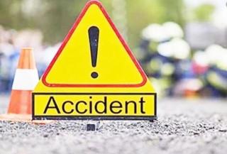 कैलालीमा सवारी दुर्घटना :' २ को मृत्यु, ५ घाइते '