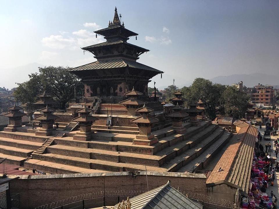 तलेजु भवानी मन्दिर : 'एक दिनमात्र दर्शन गर्न पाइने  यस वर्ष खुलेन'