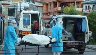 बुटवल : 'रुपन्देहीमा थप एक कोरोना संक्रमितको मृत्यु'