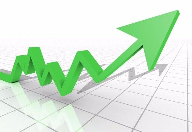 "नेप्से परिसूचक : "" दोहोरो अङ्कको वृद्धि, कारोवार रकम बढ्यो"""