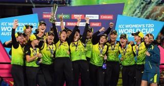 महिला टी-ट्वान्टी विश्वकप एक वर्षपछि सर्यो