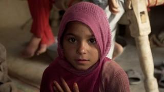 अफगानिस्तानमा भएको गृहयुद्धमा २६ हजार बढी बालबालिकाको मृत्यु