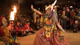 कात्तिक नृत्यमा १८ वर्षमुनि र ६० वर्ष माथिकालाई संलग्न नगराइने