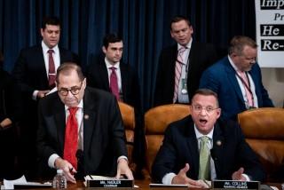अमेरिकी  सिनेटमा रिपब्लिकन पार्टीले भन्याे :   'ट्रम्पविरुद्धको महाभियोग प्रस्ताव फेब्रुअरीसम्म स्थगन गर्न आग्रह'