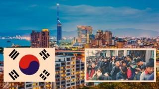 कोरिया  :  'रोकिएका नेपाली युवालाई पुनः ल्याउन  पहल थाल्याे'