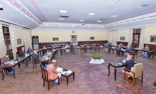 मन्त्रिपरिषद् बैठक निर्णय  :   'विप्लव समूहमाथि लगाएको प्रतिबन्ध फुकुवा '