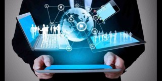 नेपालमा  इन्टरनेट : 'साढे दुई करोड जनसङ्ख्यामा  पहुँच पुुग्याे '
