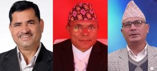 कर्णाली प्रदेश  : 'सरकारका तीन मन्त्रीले  दिए  राजीनामा '