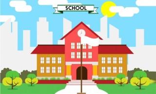 """कैलाली :   """" १० दिन जिल्लाका विद्यालय बन्द गर्ने निर्णय """""""
