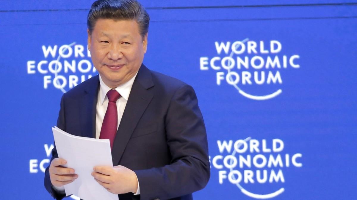 """राष्ट्रपति सी चिनफिङले  भने :  """"अन्य पक्षसँगको साझेदारीलाई थप सुदृढ गर्न चीन प्रतिबद्ध """""""