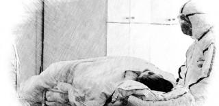 चितवन :  'कोरोना भाइरसका कारण एक महिलाको मृत्यु'