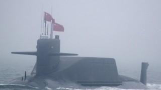 चीनका कारण उत्पन्न सैन्य  जोखिम  :    'बेइजिङको प्रणालीलाई चुनौती दिने '