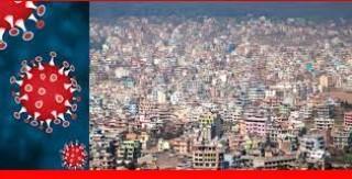 काठमाडौं उपत्यका :  ५२८ संक्रमित थपिए