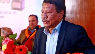 खोप ल्याउन नसक्नु सरकारको कुटनीतिक असफलता हो : नेता सिंह