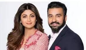 बलिउड अभिनेत्री शिल्पा शेट्टीका पति राज कुन्द्रा पक्राउ