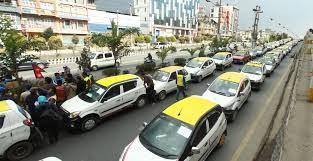 विरोधमा उत्रिए सार्वजनिक यातायात व्यवसायी