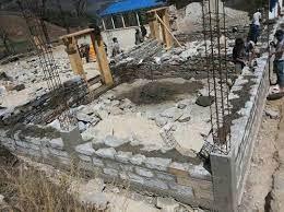 पुनःनिर्माण प्राधिकरण :    'एक लाख सात हजार घर पुनःनिर्माण  भए'