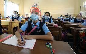सर्लाही : विद्यालय धमाधम खुल्नथाले