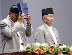आज देशभर  :   'विभिन्न कार्यक्रमसहित  सातौ  संविधान दिवस मनाइँदै'