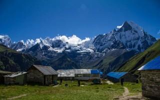 पर्यटन प्रवद्र्धन : '२० महिला अन्नपूर्ण आधार शिविर जाँदै'