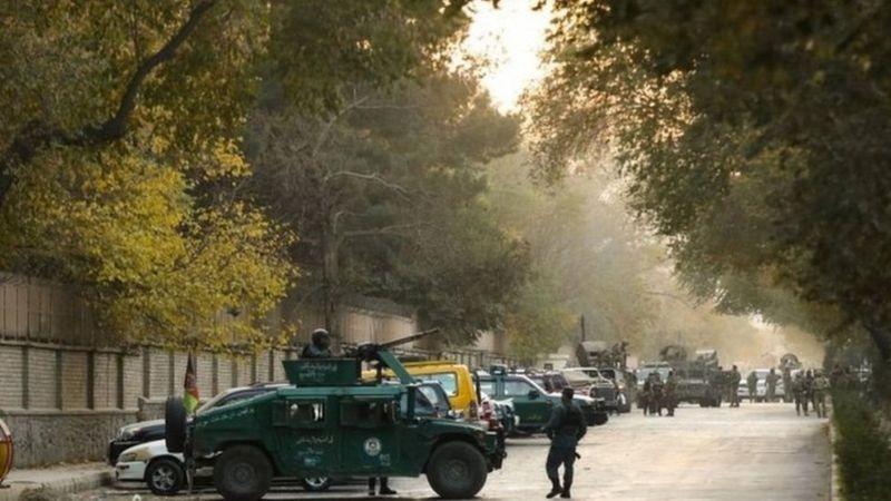 अफगानिस्तानमा विष्फोटमा १ को मृत्यु, १७ घाइते