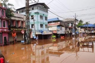 भारतको उत्तराखण्डमा पनि बर्षा र बाढी, १६ जनाको मृत्यु
