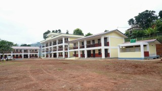 विद्यालय पुनः निर्माण : 'एक अर्ब ३३ करोड अपुग'